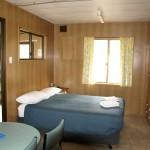 Classic Family cabin interior